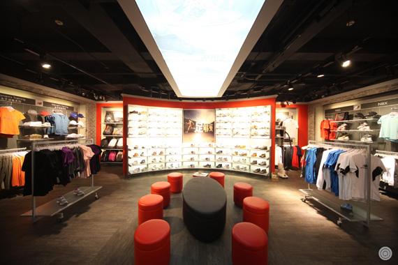 new balance shops