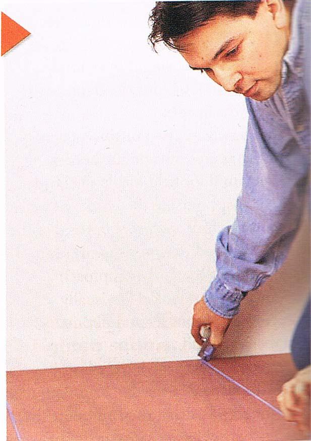 复合地板与地毯的安装方法 | 星星生活
