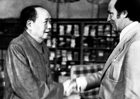 吕聪敏:忆加拿大前总理特鲁多